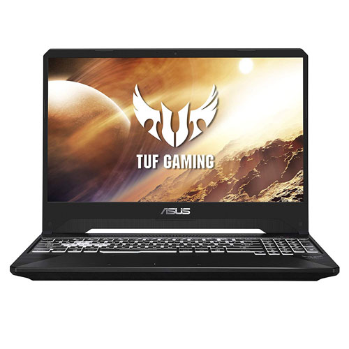 ASUS FX505DD-AB71-CA TUF Gaming Laptop