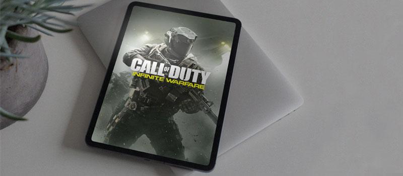 Gaming Tablet