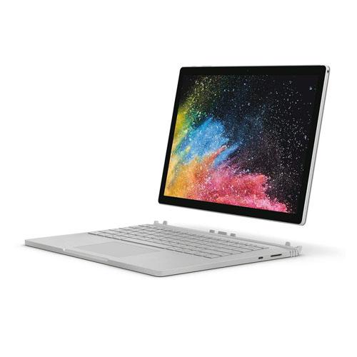 Microsoft 13.5 inch Surface Book 2