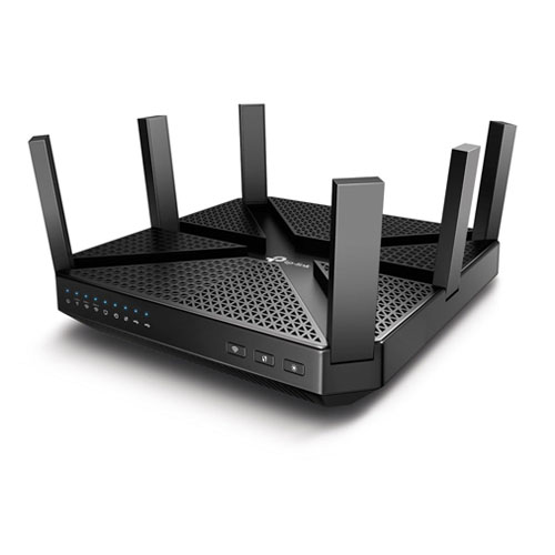 TP-Link (Archer C4000) Gaming Router