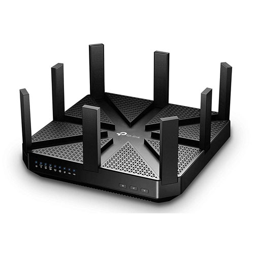 TP-Link (Archer C5400) Gaming Router